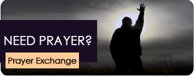 Prayer Exchange